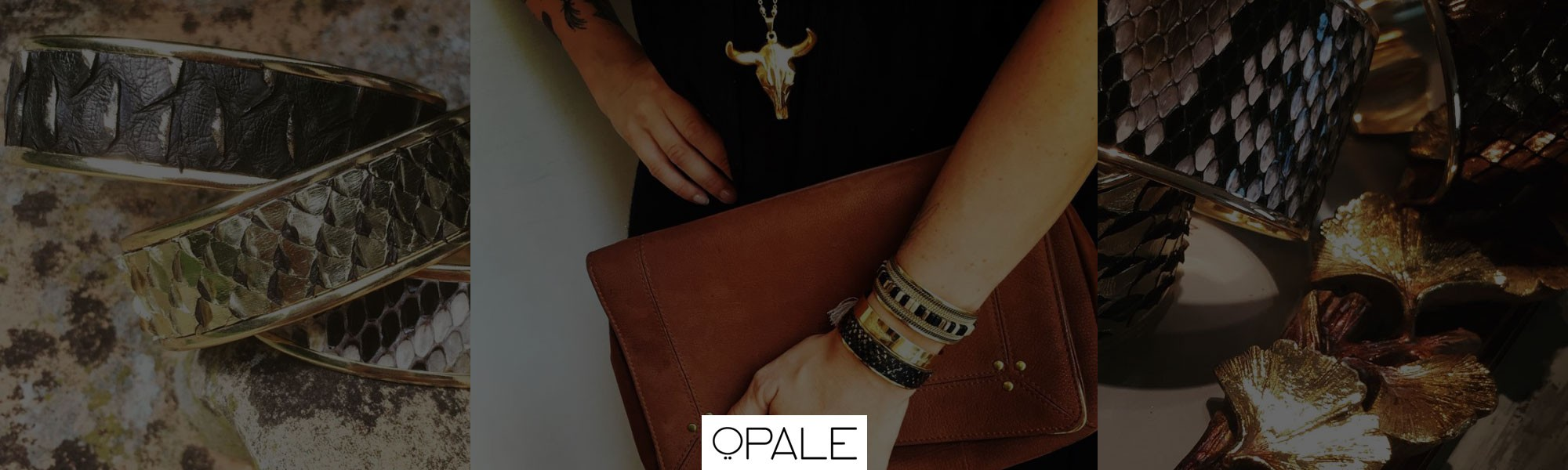 Collection Opale
