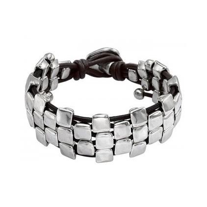 Bracelet UNO DE 50 - Clavados