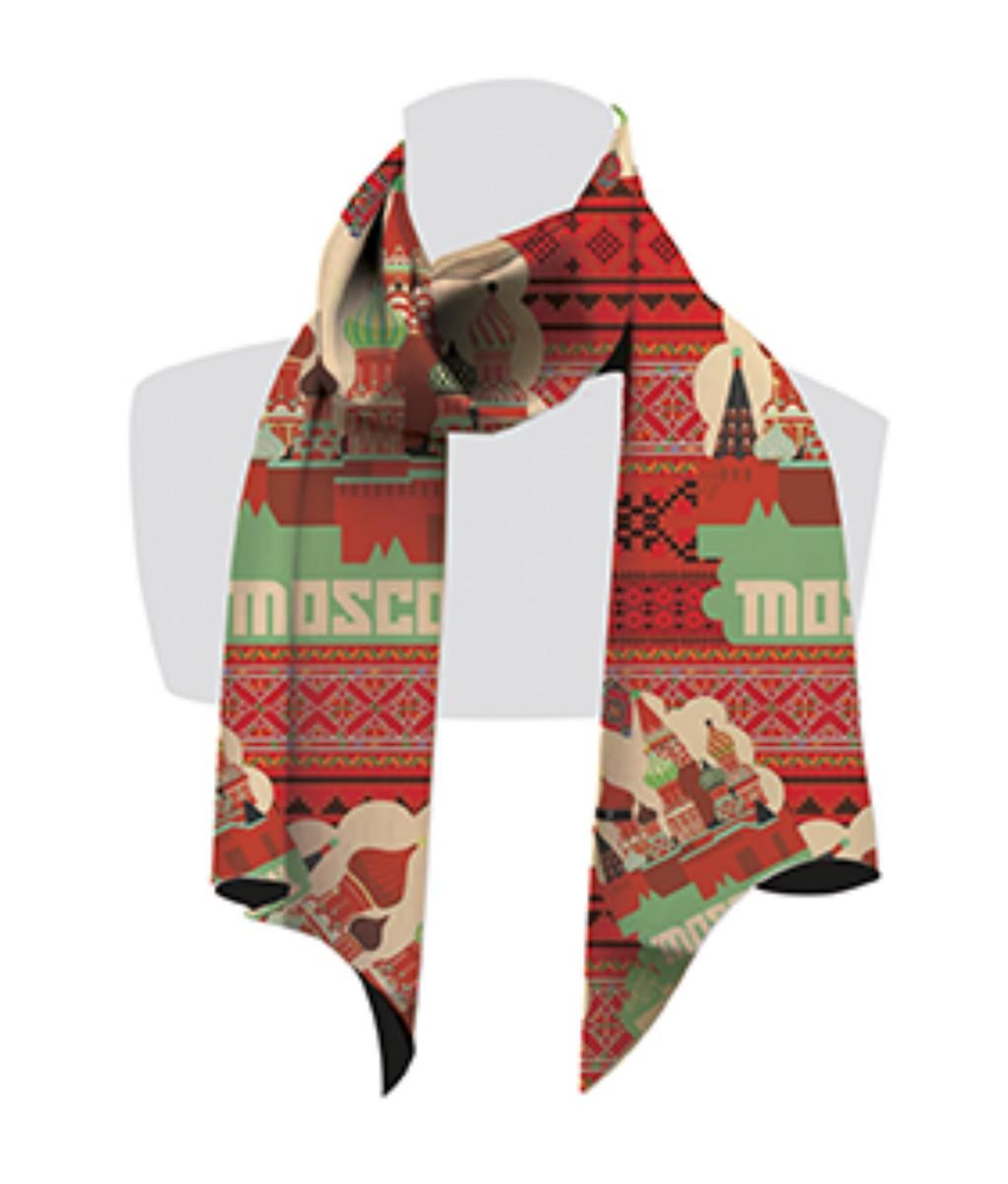 cd09e4a568e Echarpe Femme polaire FST HANDWEAR MOSCOW - Livraison Gratuite