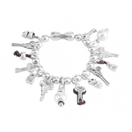 Bracelet UNO DE 50 - ALGUNA ABRIRÁ