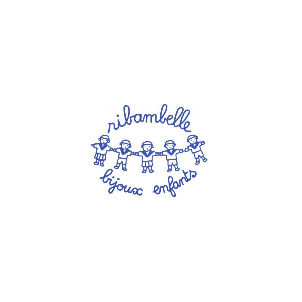 42df4f1046c9d7 ... Bracelet Jonc Oiseau Argent 925 - Bijoux Enfants Ribambelle - Livraison  Gratuite