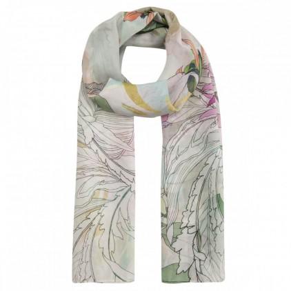 Foulard FLOWER PRINT - CODELLO