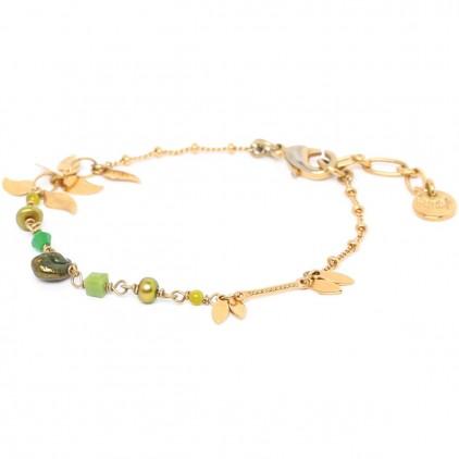 LEELOU - bracelet fin - Franck Herval
