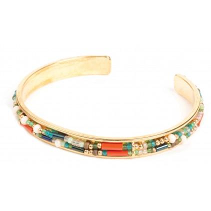 EMMA - bracelet rigide - Franck Herval