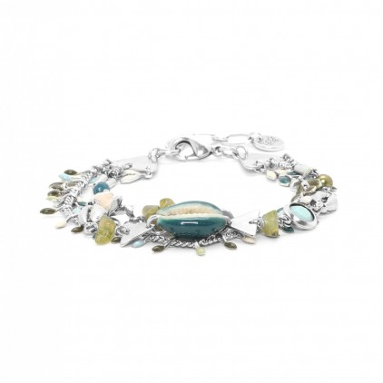 GABBY bracelet multirangs - Franck Herval