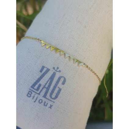 Bracelet fin - ZAG