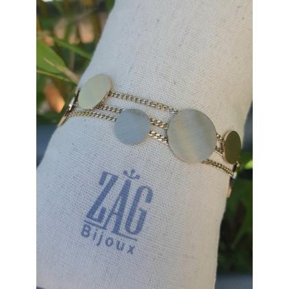 Bracelet large - ZAG