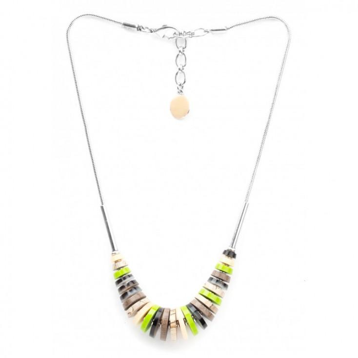 ESCAPE - petit collier - Nature Bijoux