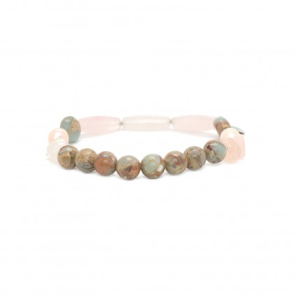 MANYARA - bracelet extensible - Nature Bijoux