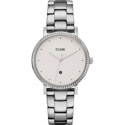 Le Couronnement 3-Link Silver Winter white/Silver