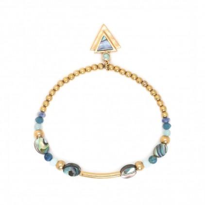 ELISA bracelet extensible - Franck Herval