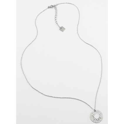 Collier Sunset – Acier - ZAG