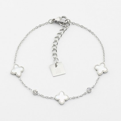 Bracelet Duomo – Acier - ZAG