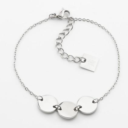 Bracelet Cardin – Acier - ZAG