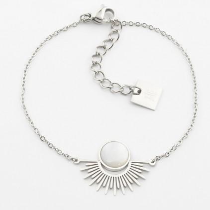 Bracelet Cytisus – Acier - ZAG