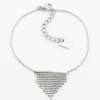 Bracelet Pagne – Acier - ZAG