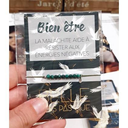 Bracelet NIPPONE SILVER - BELLE MAIS PAS QUE