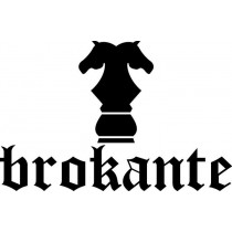 BROKANTE