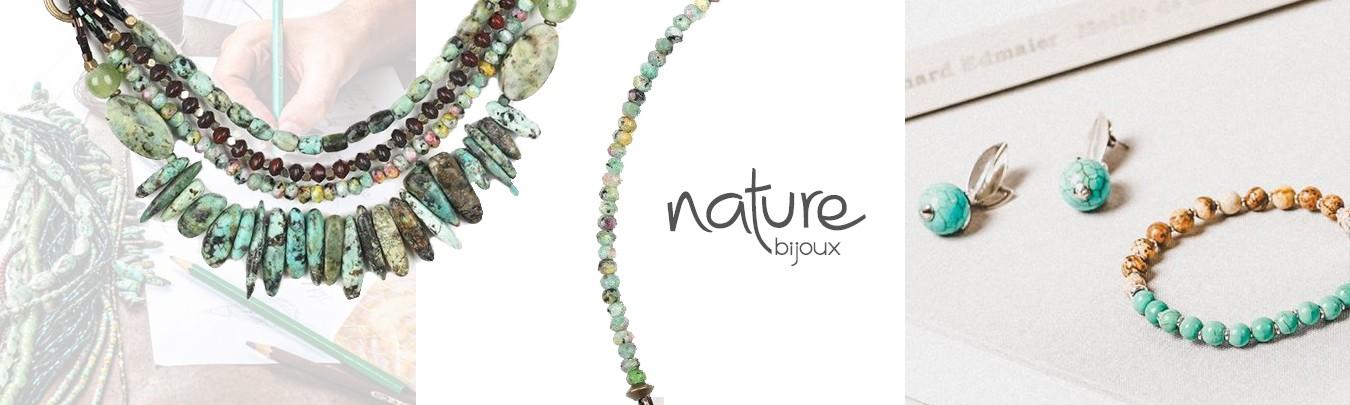 Nature bijoux
